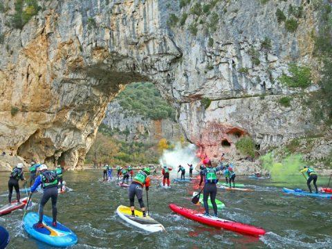 Camping Le Riviera en Ardèche : une destination de rêve pour vos vacances en camping